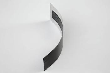 SHINGLE - tecnica mista su alluminio - cm 20x44x12 - 2019 (3)
